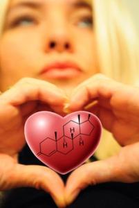 chemistry-of-love-heart